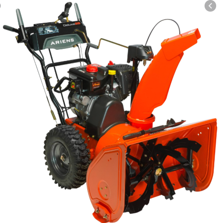 Ariens Deluxe 28 in. 2-Stage Electric Start Gas Snow Blower