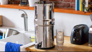 Big Berkey Gravity-Fed Water Filter