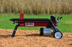 Boss Industrial ES7T20