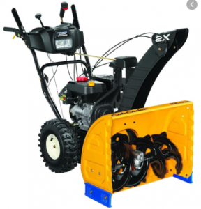 Cub Cadet 2X 26 in. Two-Stage Gas Snow Blower