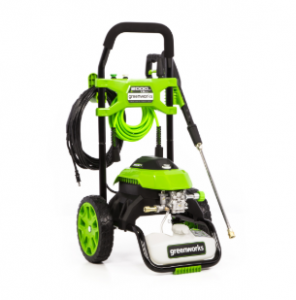 Power Washer Black Friday