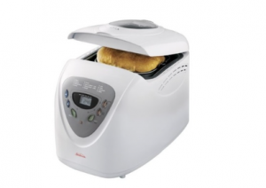Sunbeam 2-Pound Programmable Breadmaker