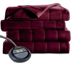 Electric Blanket Black Friday