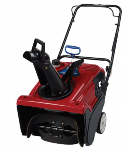 Toro Power Clear 21 in. Single-Stage Self-Propelled Gas Snow Blower