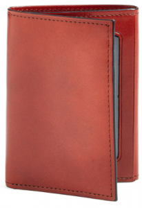 Bosca Leather Trifold
