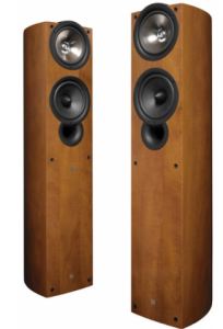 KEF Speakers Black Friday