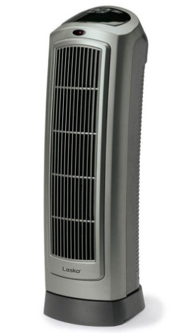 Space Heater Black Friday