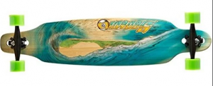 Sector 9 Blue Wave Lookout