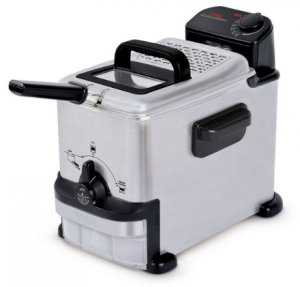 Deep Fryer Black Friday