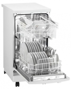 Danby DDW1801MWP Transportable Dishwasher