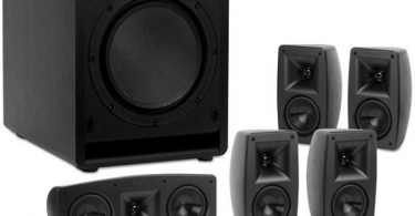 Klipsch Quintet 5.0 Homeentertainment Stories