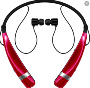 LG HBS-760 Blue Tooth Headset