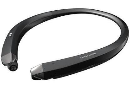 LG HBS 910 T One Infinim Blue Tooth Headset