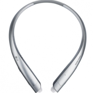 LG T One Platinum HBS-930 Blue Tooth Headset