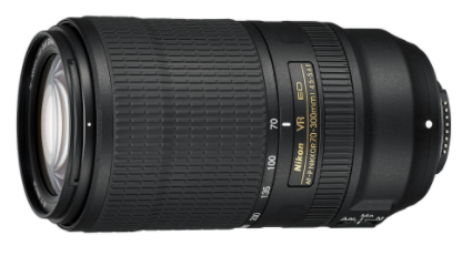 Nikon Lens Black Friday