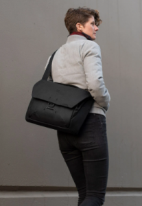 Peak Style and Design Every-day Messenger 13 V-2