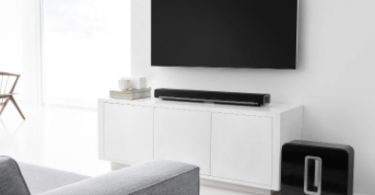 Sonos 5.1 Soundbar Surround Establish