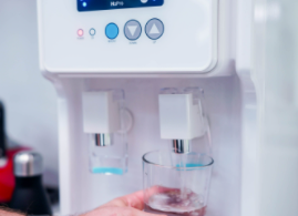 Hydrogen H2o Device H2ProElite Technique System from Trusii
