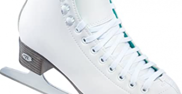 Riedell 1 10 Opal Leisure Determine Skates